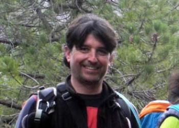 Jesús García Guerrero, nuevo Presidente del Club Mulhacén